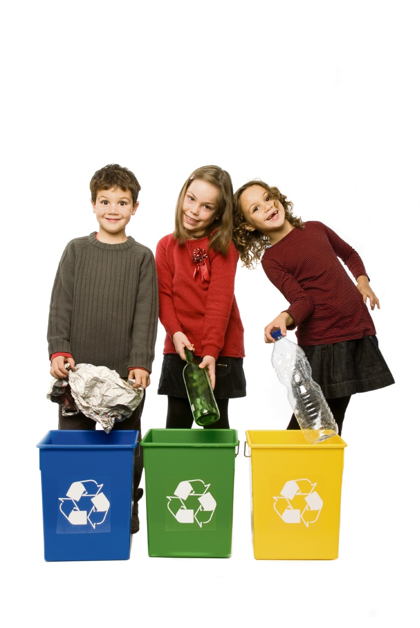 Students in City of Bayswater given recycling knowledge through waste education program