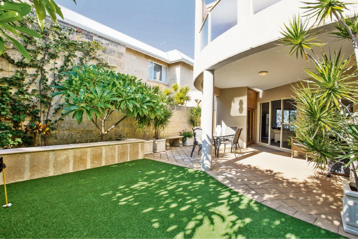 North Fremantle, 28 Foundry Court – From $2.5 million