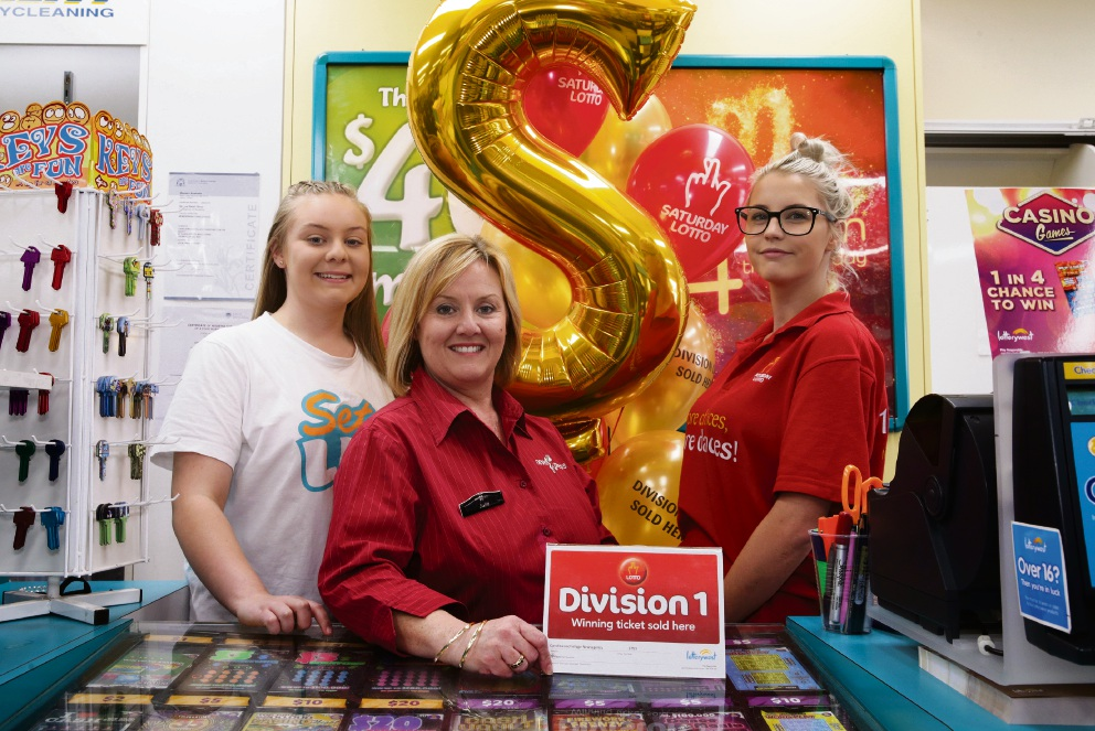 3d8900b43c3 Joondalup family close to losing home claims division one Lotto win ...