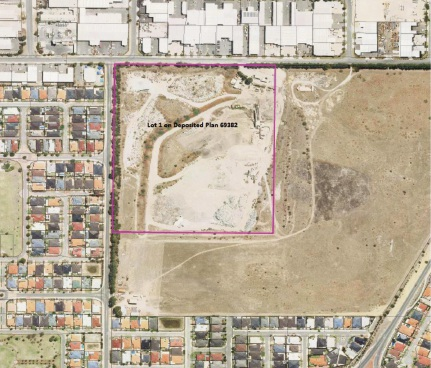 Darch recycling facility site to make way for residential housing