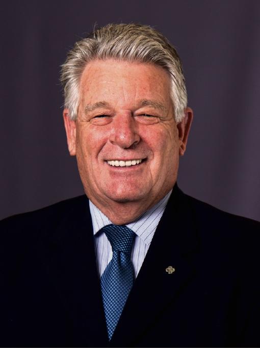 Bob Jarvis.
