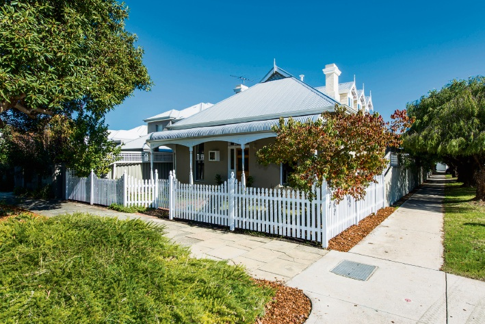 Subiaco, 9 Herbert Road – Offers by July 29