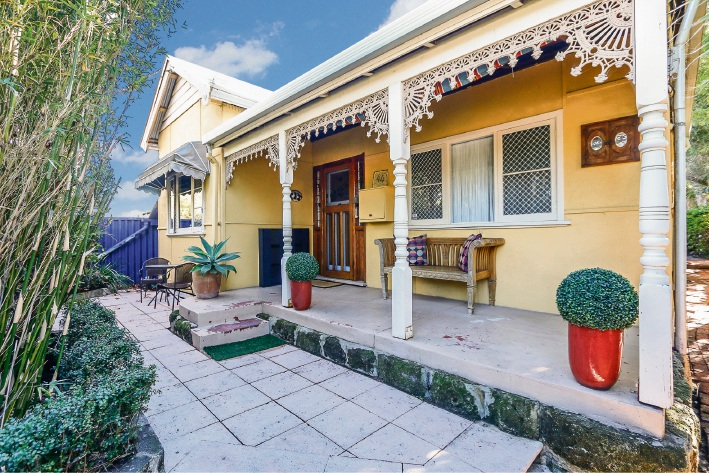 Subiaco, 44 Gloster Street – Offers by July 24