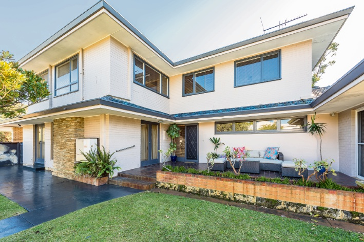 Floreat, 14 Alyth Road – Auction, July 29 at 11.00am