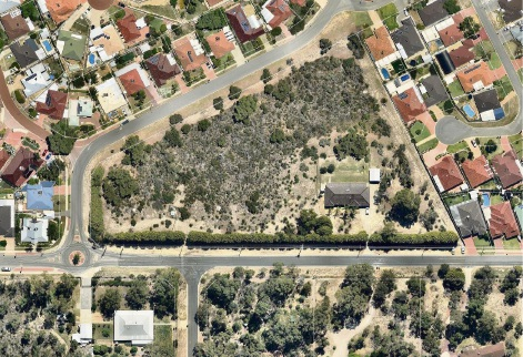 Wanneroo landowners seek rezoning to build on property