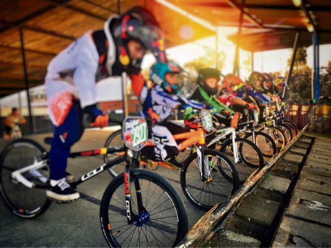 Riders will descend on Bibra Lake for the BMXWA Super Series this weekend.