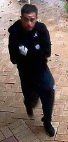 This man is also a person of interest in an the attempted break-in.