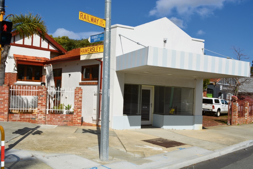 The 90-year-old bungalow, in the inter-war California style, will be added to Subiaco's heritage list.