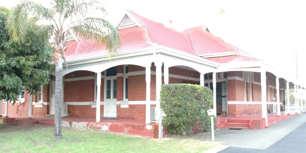 Arson Squad calls for information on heritage-listed Redcliffe building fire