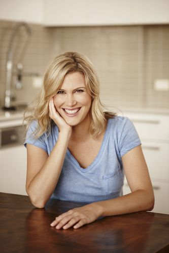 Justine Schofield will host two cooking demonstrations at Garden City as part of Global Gastronomy next weekend.