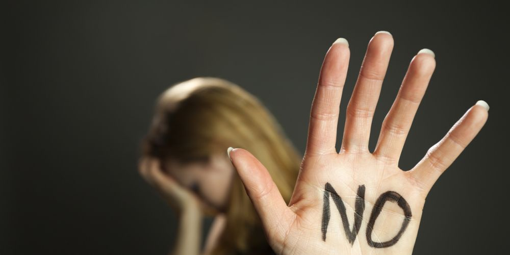 When a woman says no, she means no.  The UWA has formed a working group to tackle sexual assaults and harassment on its campus.