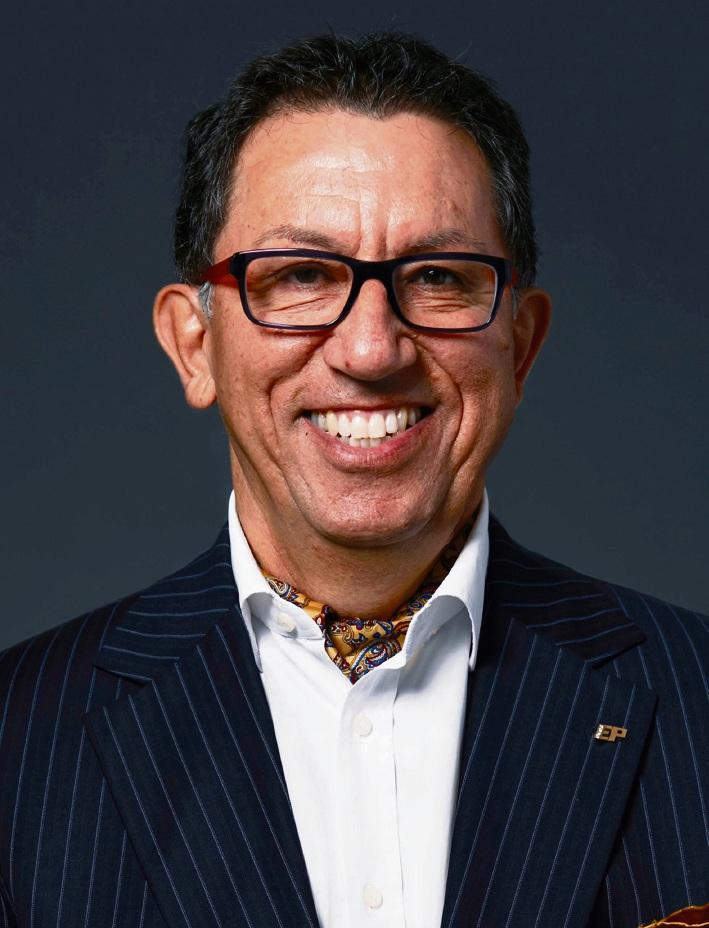 Enzo Pagnozzi,Growth Realty principal