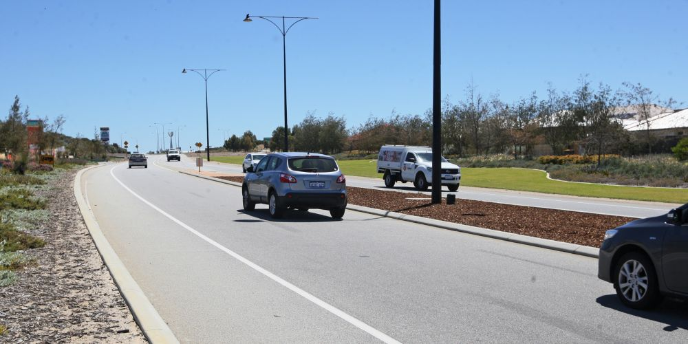 Work to widen Marmion Avenue from Butler to Yanchep could finish in 2020.