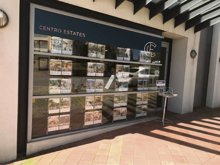Susan Taylor launches new agency, Centro Estates, in Subiaco