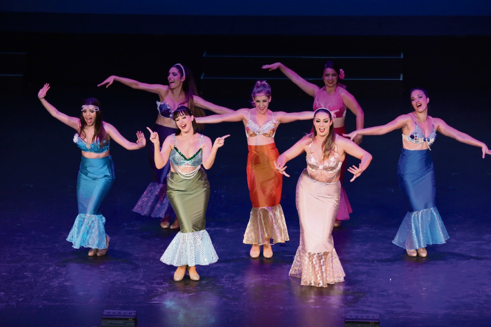 Theatregoers are in for some memorable musical theatre performances.