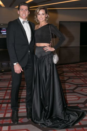 Intrigue and glamour for Heart Foundation's Red Hot Winter Ball at Crown Perth