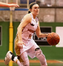 Casey Mihovilovich scored 20 points and also had five rebounds, three assists and three steals.