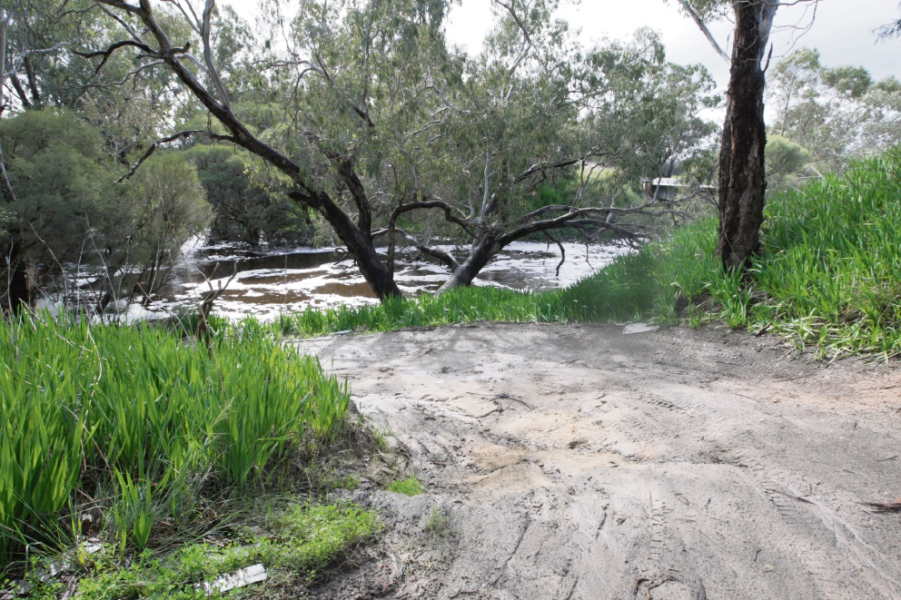 The City of Swan has received $3m to build a bridge over Ellen Brook.