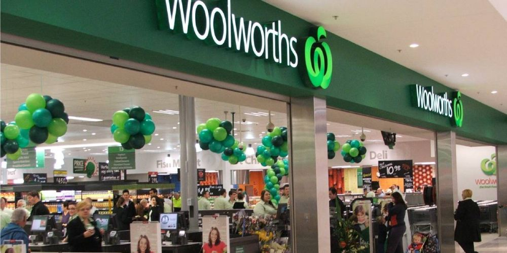 Here's what to do if you've been charged twice by Woolworths