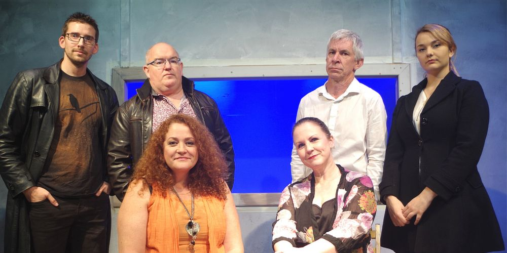 David Williamson's Let The Sunshine features Nick Thomas, David Nelson, Rosalyn Anderson, Eglinton resident Gillian Binks and Kingsley residents Michael Balmer and Catherine Dunn.