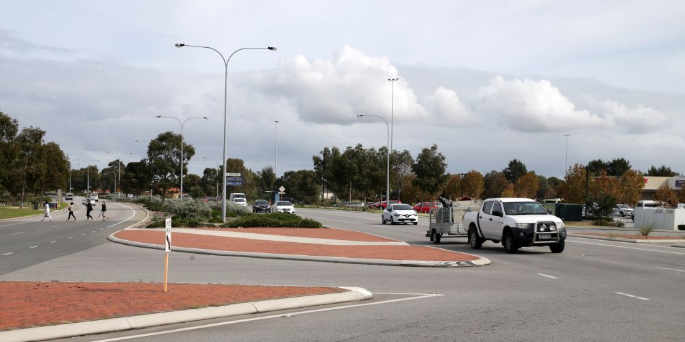 Merriwa and Carramar traffic options on Wanneroo council agenda