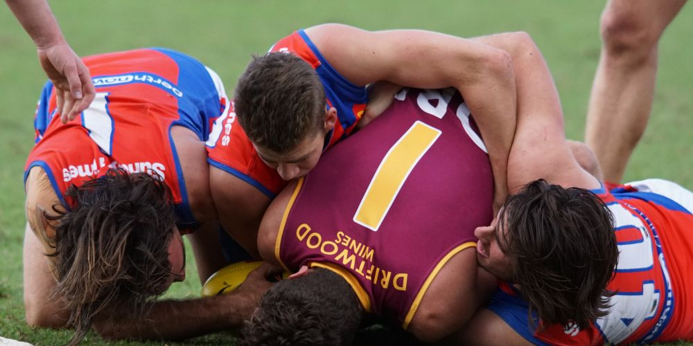 West Perth face Subiaco at Leederville Oval on Saturday.
