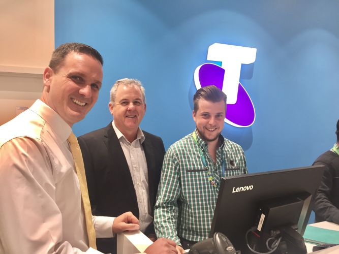 Telstra completes upgrades to Baldivis internet infrastructure