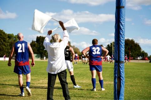 Football: Midland to face Brighton in semi-final