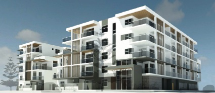 Alkimos apartment development's fate to be decided by JDAP