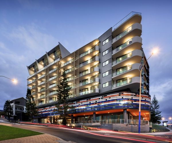 Ramada VetroBlu Scarborough Beach hotel opens amid Perth's lowest occupancy rates in years