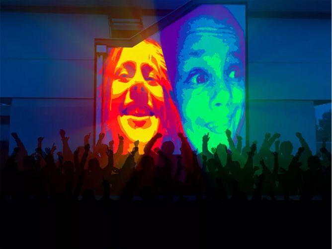 Face-Off. Picture: Kaleidoscope Festival website