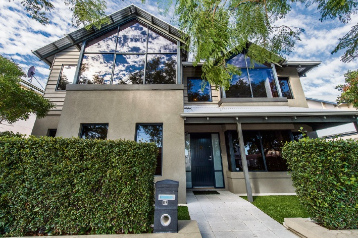 Subiaco, 89 Salvado Road – Offers from $1 million