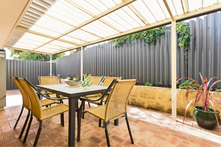 Claremont, 57B First Avenue – From $695,000