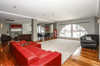 Perth, 32 /82 King Street – Offers in the high $4m's