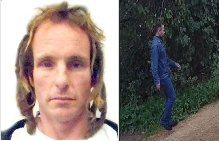 Wanted for questioning Wednesday: Mandurah