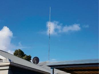 God is in the radio: Ellenbrook's Faith FM hits the airwaves