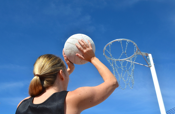 Perth Netball Association Results, May 26