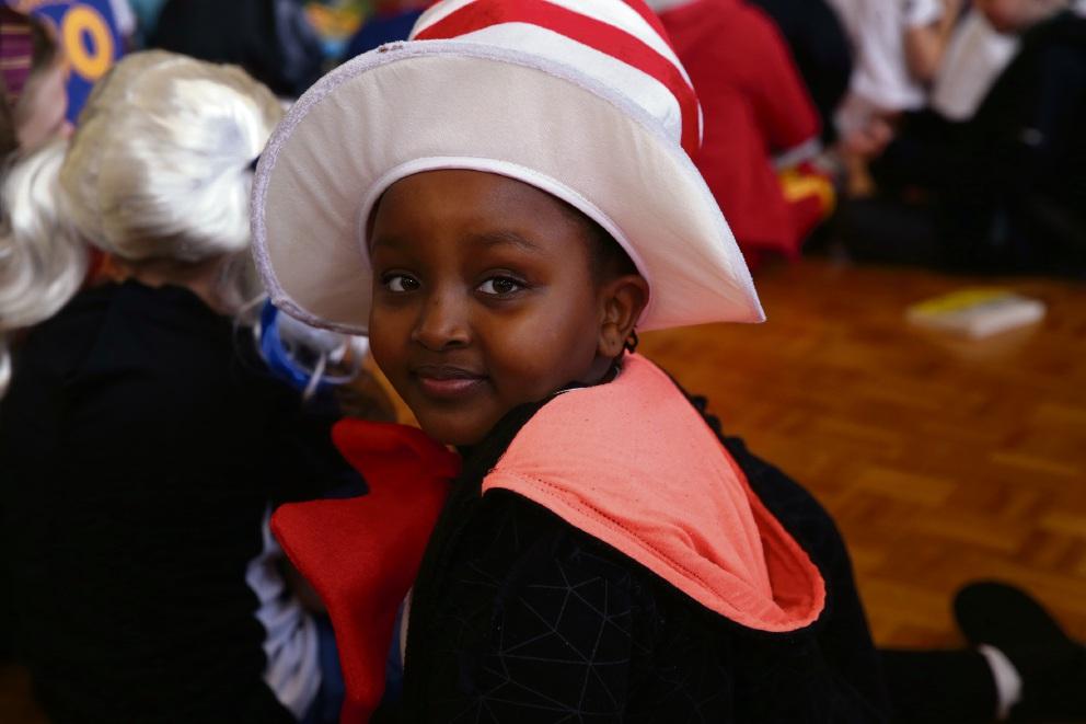 Natasha Njane. Picture: Martin Kennealey
