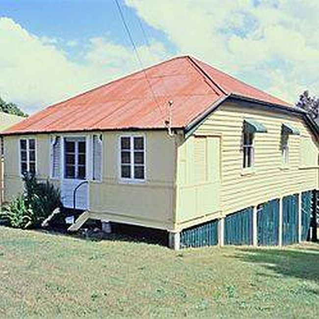 ANZAC Cottages Elsewhere