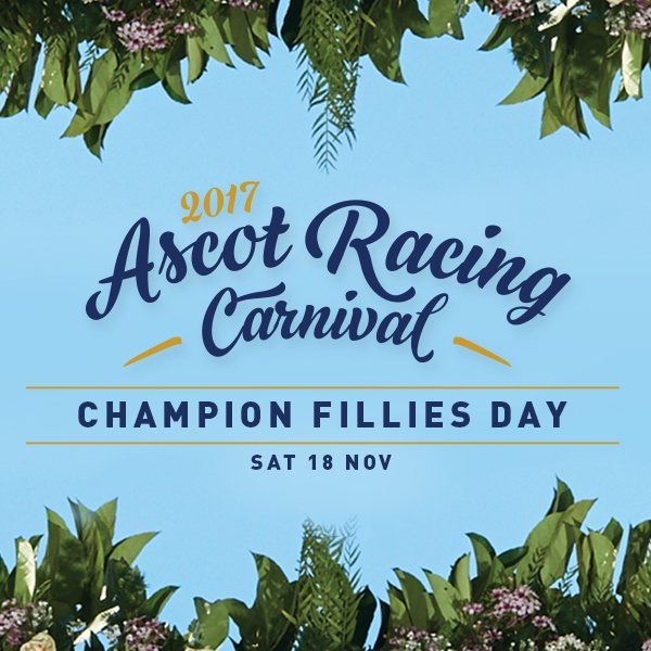 Champion Fillies Day