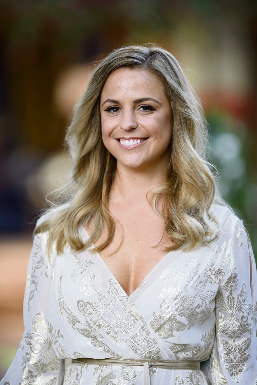 The Bachelor Australia contestant Elise Stacy.