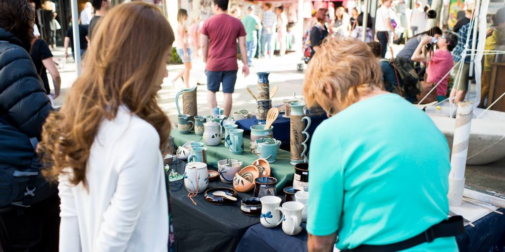 Perth Home Grown Market