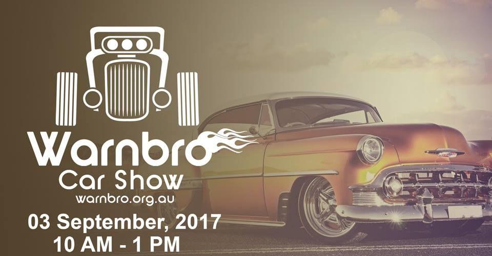 Warnbro Car Show