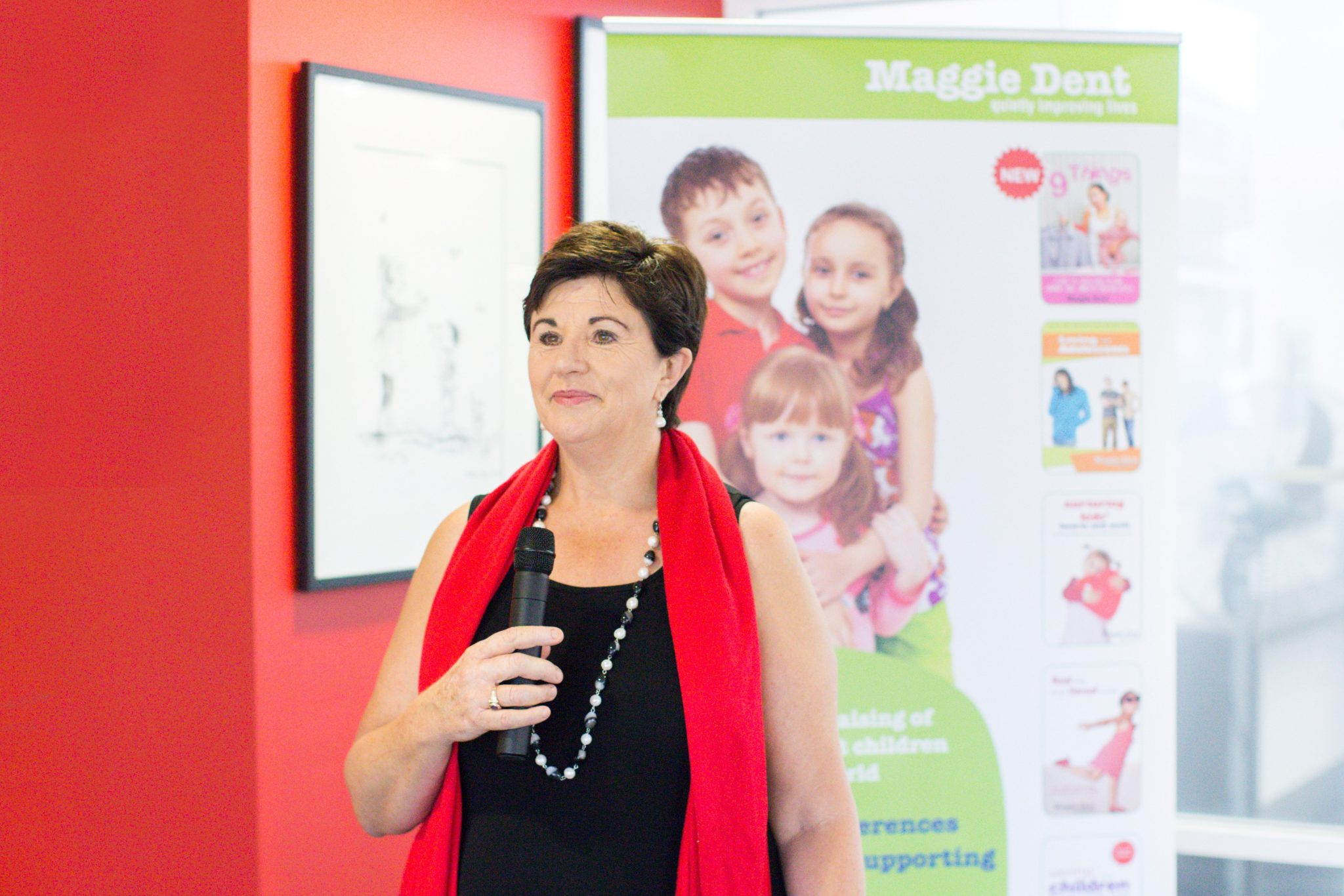 Raising Real Kids in an Unreal World with Maggie Dent