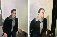 Police have released CCTV images of a woman they believe can help with an investigation into a Henley Brook theft.
