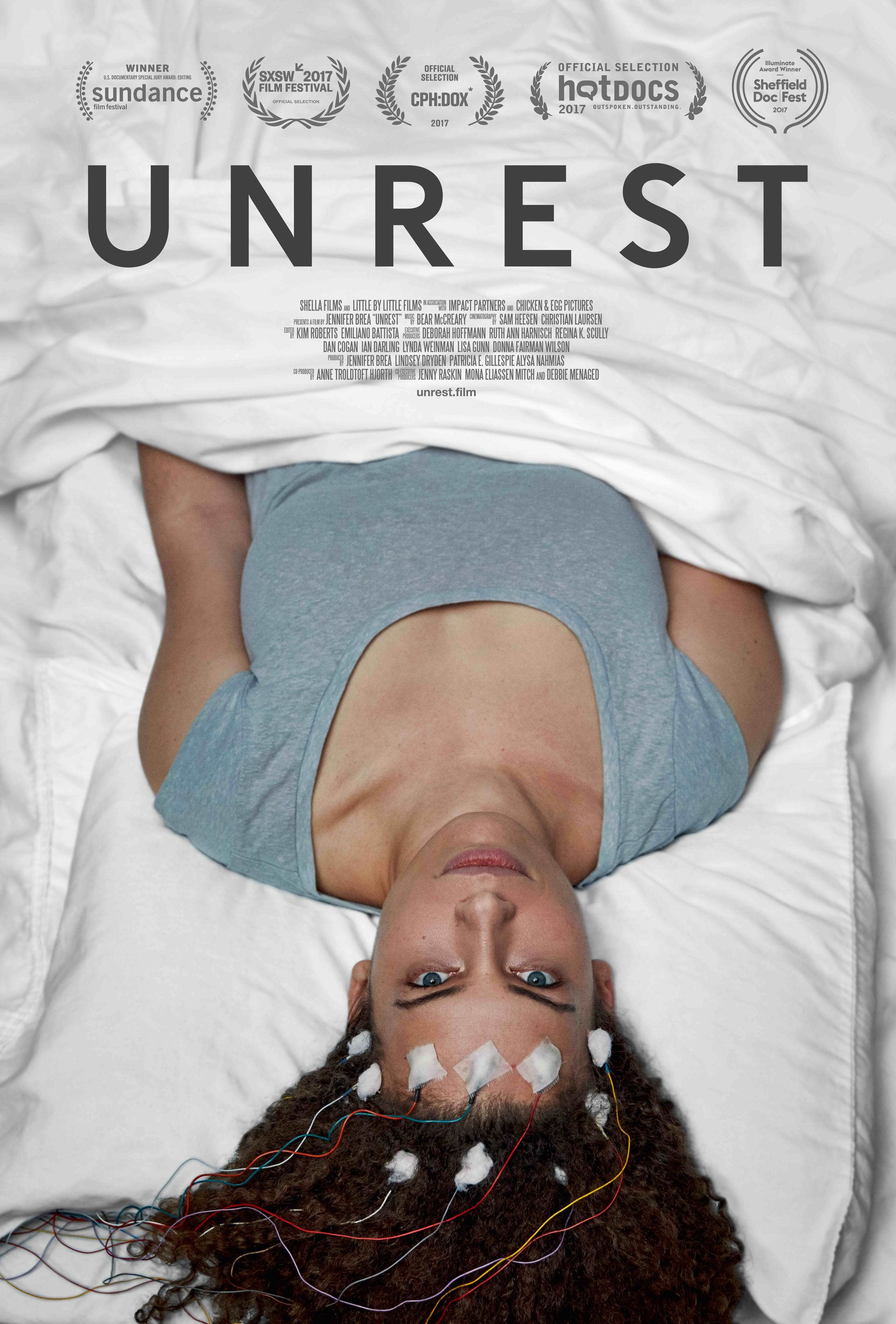 Special Screening of UNREST