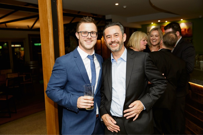 Peard Hillarys big winner at real estate group's annual awards