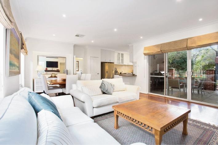 Jolimont, 5 Jolimont Terrace – Offers by September 7