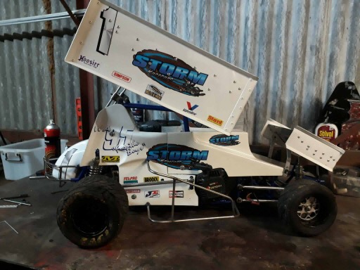Radio-controlled sprint cars stolen from Gosnells home