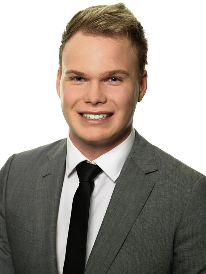 John Hunter joins William Porteous Properties International team